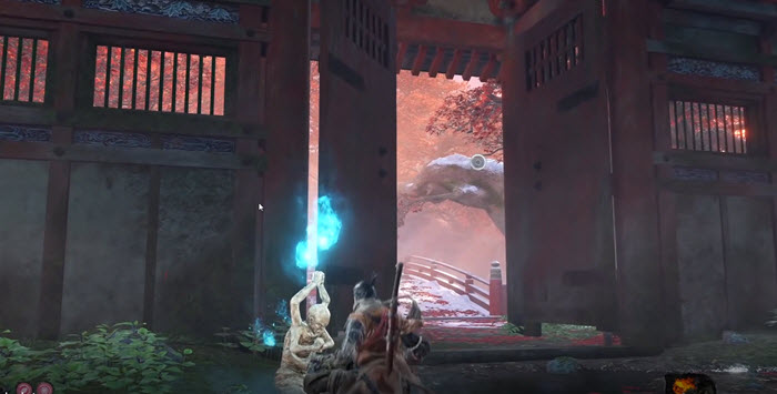11 любопытных фактов о Sekiro Shadows Die Twice