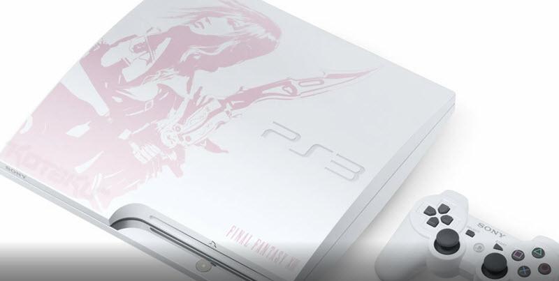 12 самых редких PlayStation 3