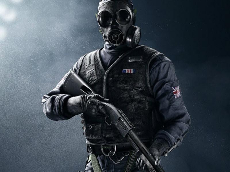 11 Оперативников для новичка в Rainbow Six Siege