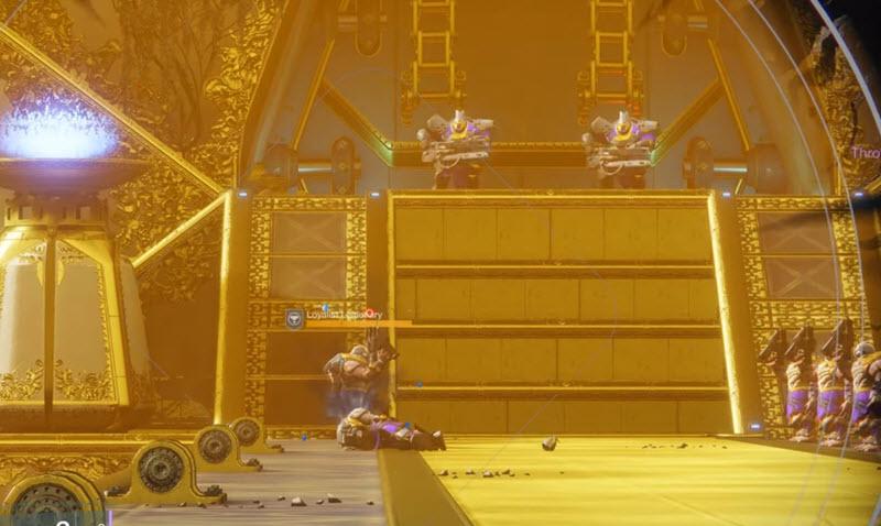 Гайд Destiny 2 - как выполнить поручение Память об Омаре Ага