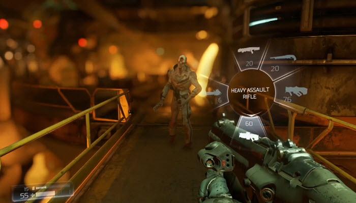 Скачать Игру Doom 4 Через Торрент Русская Версия - фото 10