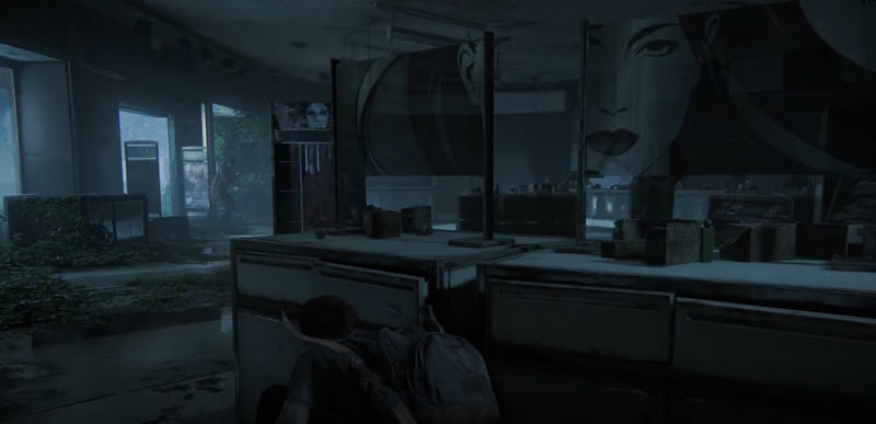 The Last of Us 2: девочка, которая смогла