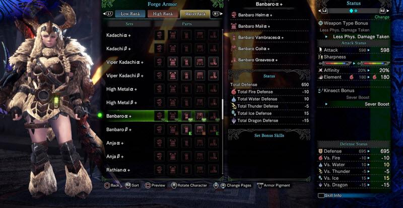 Гайд Monster Hunter World Iceborne - Как победить Банбаро