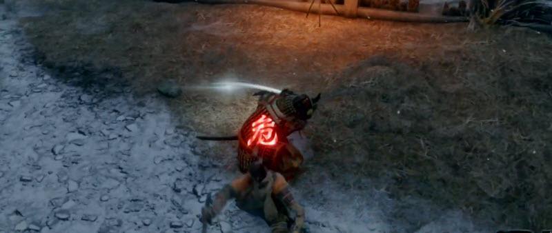Sekiro: Shadows Die Twice - гайд по боссам и мини-боссам
