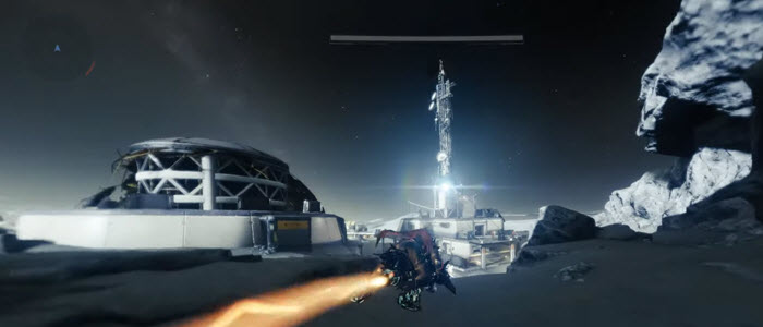 Где найти все четыре предмета для эссенций в Destiny 2