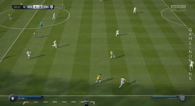 FIFA 15   PS4, Xbox One, PC   EA SPORTS - EA com