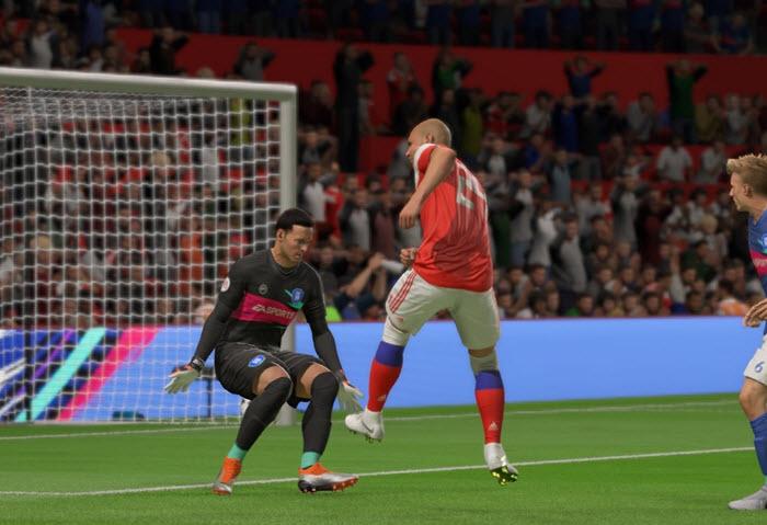 Тонкие хитрости FIFA 19