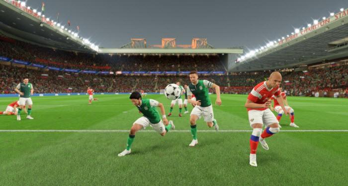 Как быстро привыкнуть к новшествам FIFA 19