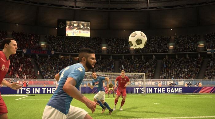 FIFA 18: великаны или коротышки? Кого взять в команду?