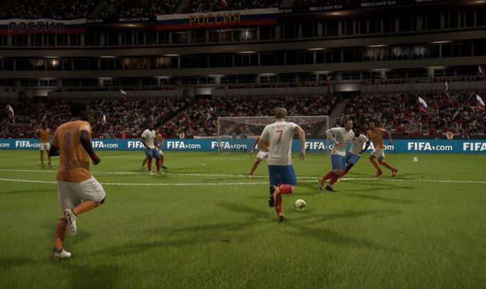 Хитрости прохождения FIFA 18 Weekend League