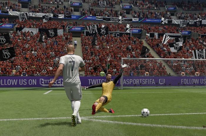 10 причин полюбить FIFA 19