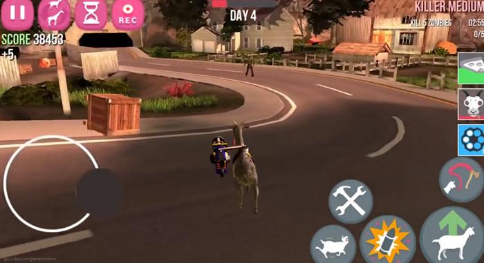 10 игр с открытым миром