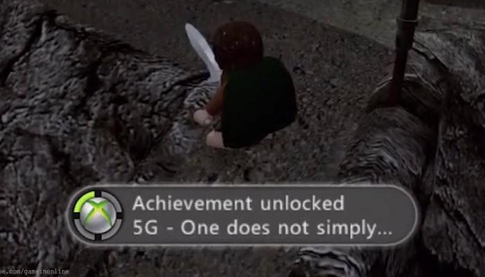 13 видеоигр с самыми смешными достижениями