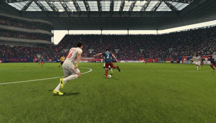 FIFA 18: как получать удовольствие от режима карьеры