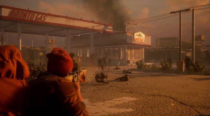 10 позорищ игровой индустрии 2018