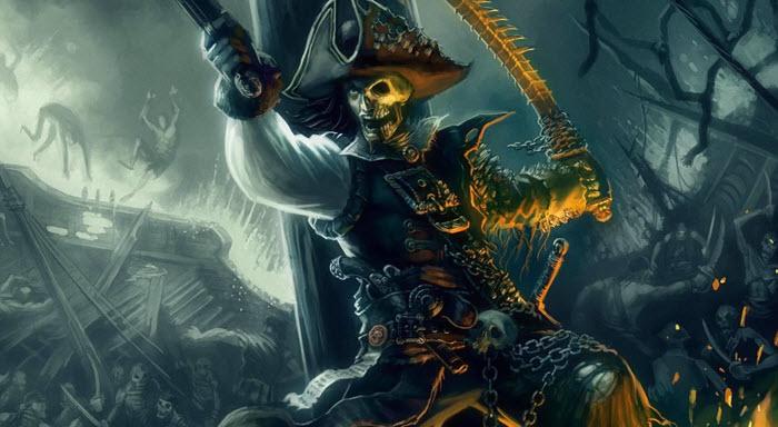 10 причин, почему ты стал пиратом