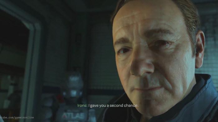 10 лучших моментов в истории Call of Duty
