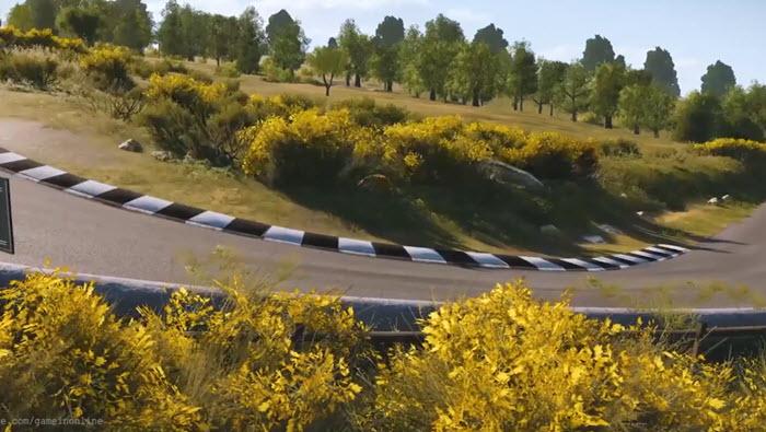 TOP-11 самых ожидаемых гоночных симуляторов 2018