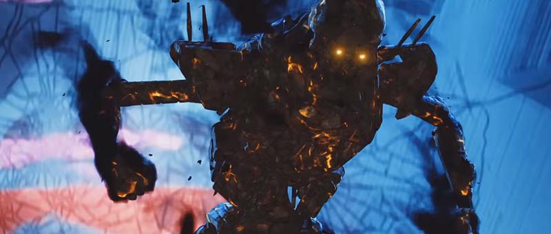 Интересные детали в трейлере Apex Legends четвертый сезон