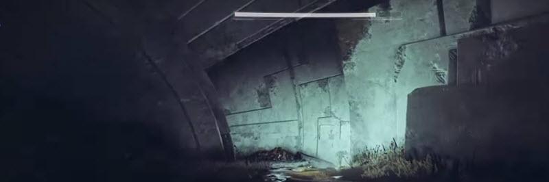 Destiny 2 - как найти призрака Сейнта-14 и Маяк на Нессе