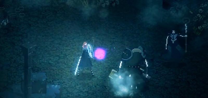 10 игр будущего, похожих на Dark Souls