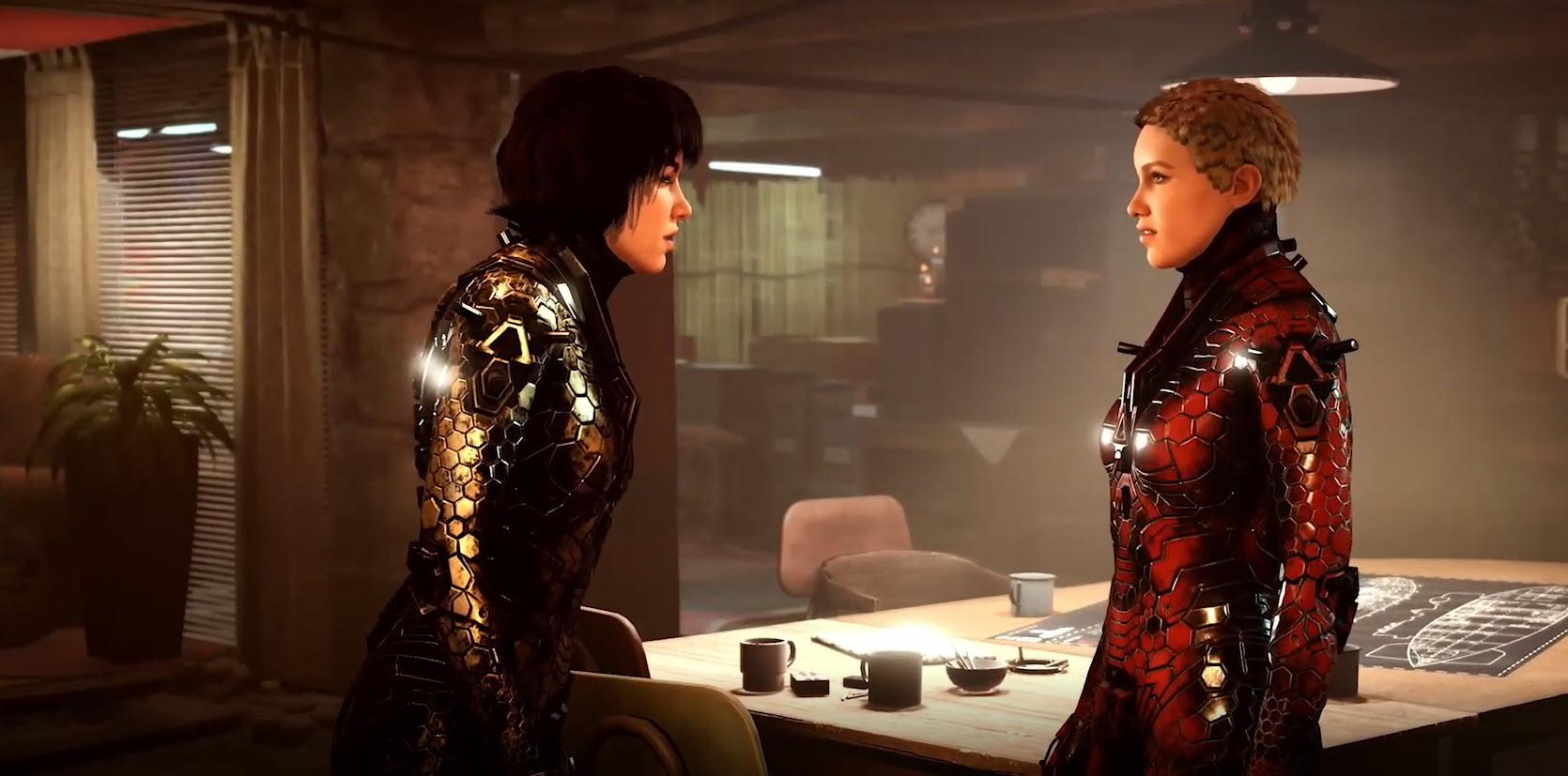 10 игровых прогибов под феминисток