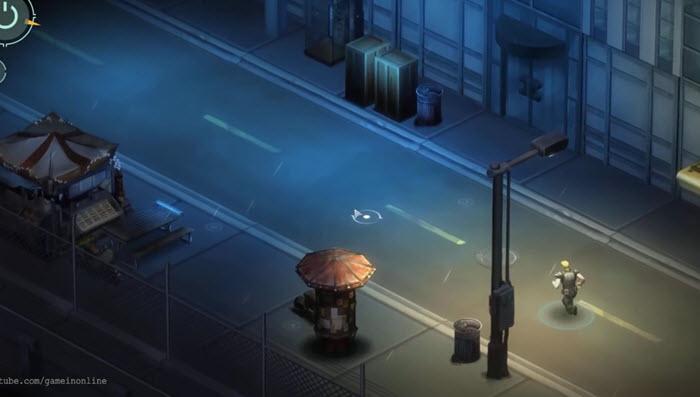 ТОП-10 игр киберпанк