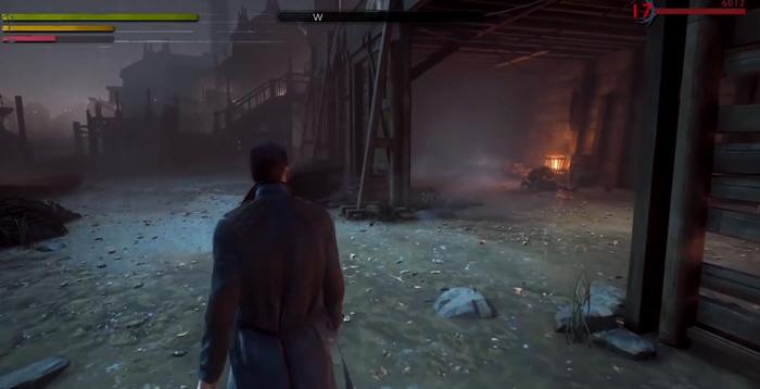 Вампир игра 2018 дата