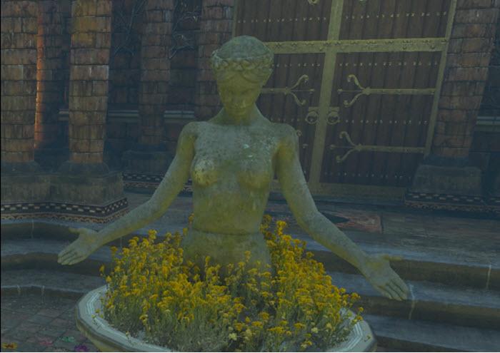 TOP-10 самых интересных религиозных культов в видеоиграх