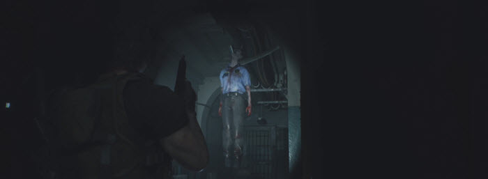 Полное прохождение Resident Evil 3 Remake