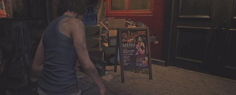Отсылки, пасхалки и секреты в Resident Evil 3 Remake