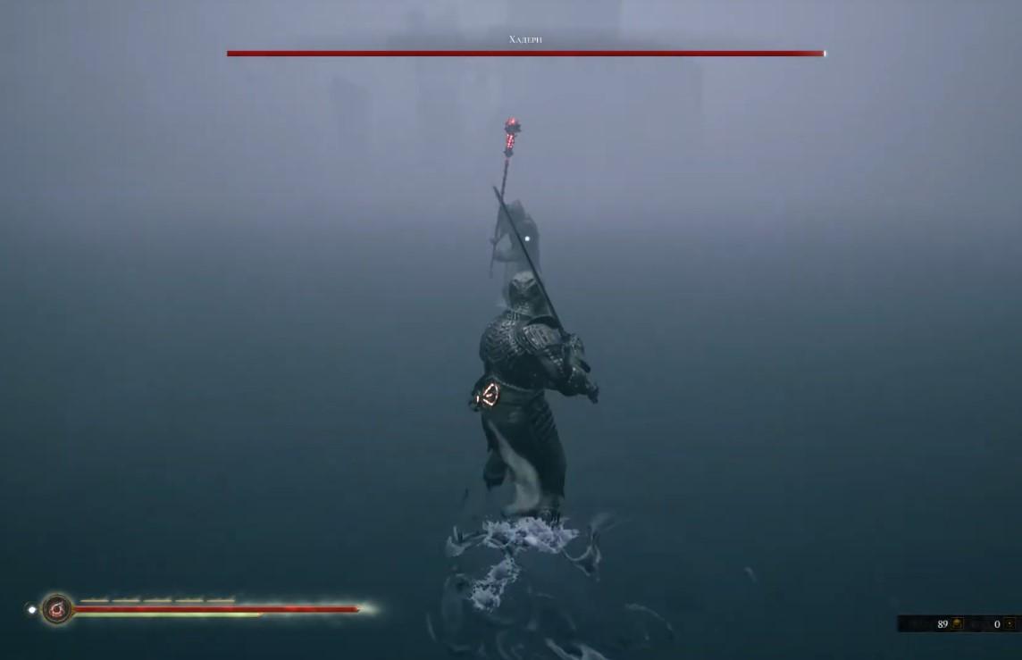 Тактика прохождения всех боссов в Mortal Shell