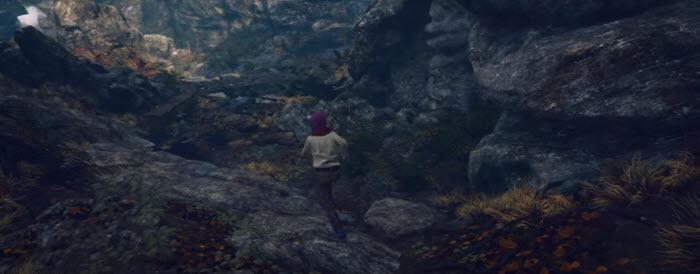 Someday You'll Return - полное прохождение игры