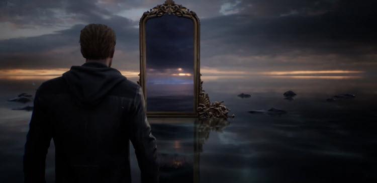 Полное прохождение игры Twin Mirror