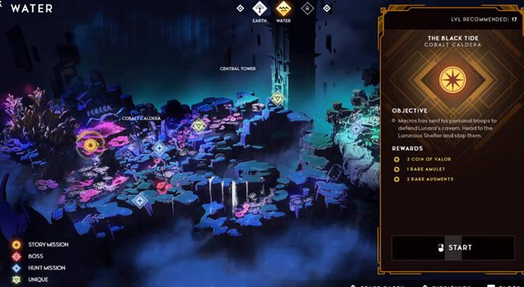 Прохождение Godfall и битвы с боссами - часть 2