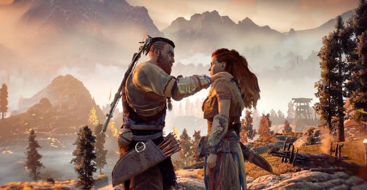 Horizon Forbidden West: всё, что мы знаем об игре