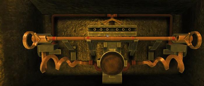 The House of Da Vinci 2 - полное прохождение игры