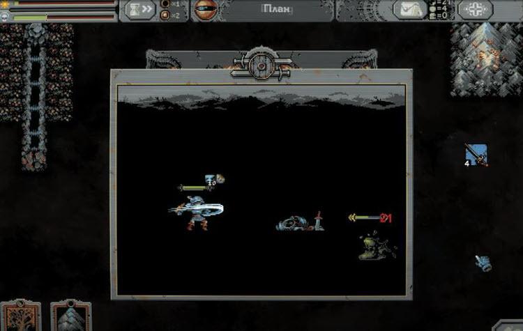 Loop Hero - гайд на воина