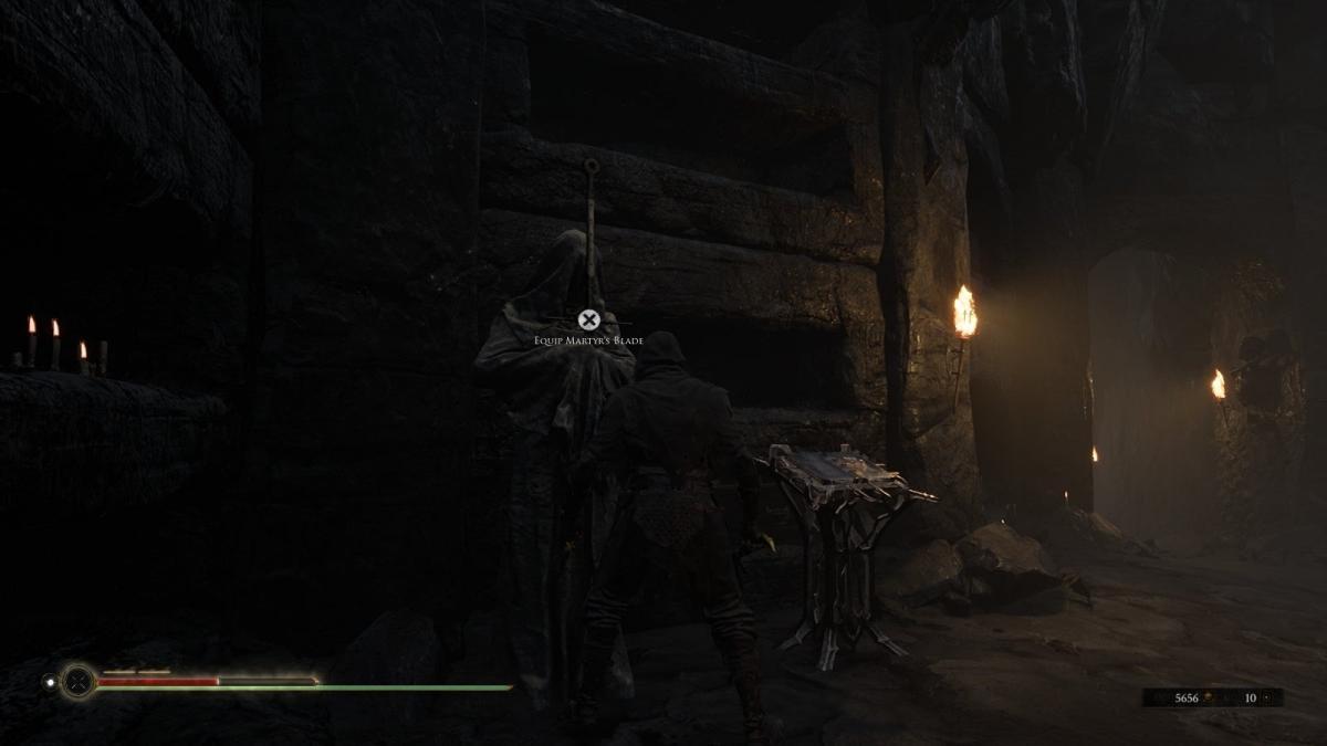 Полный гайд по поиску оружия в Mortal Shell