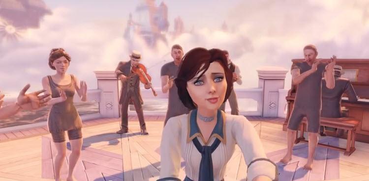 20 девушек из видеоигр, в которых можно влюбиться