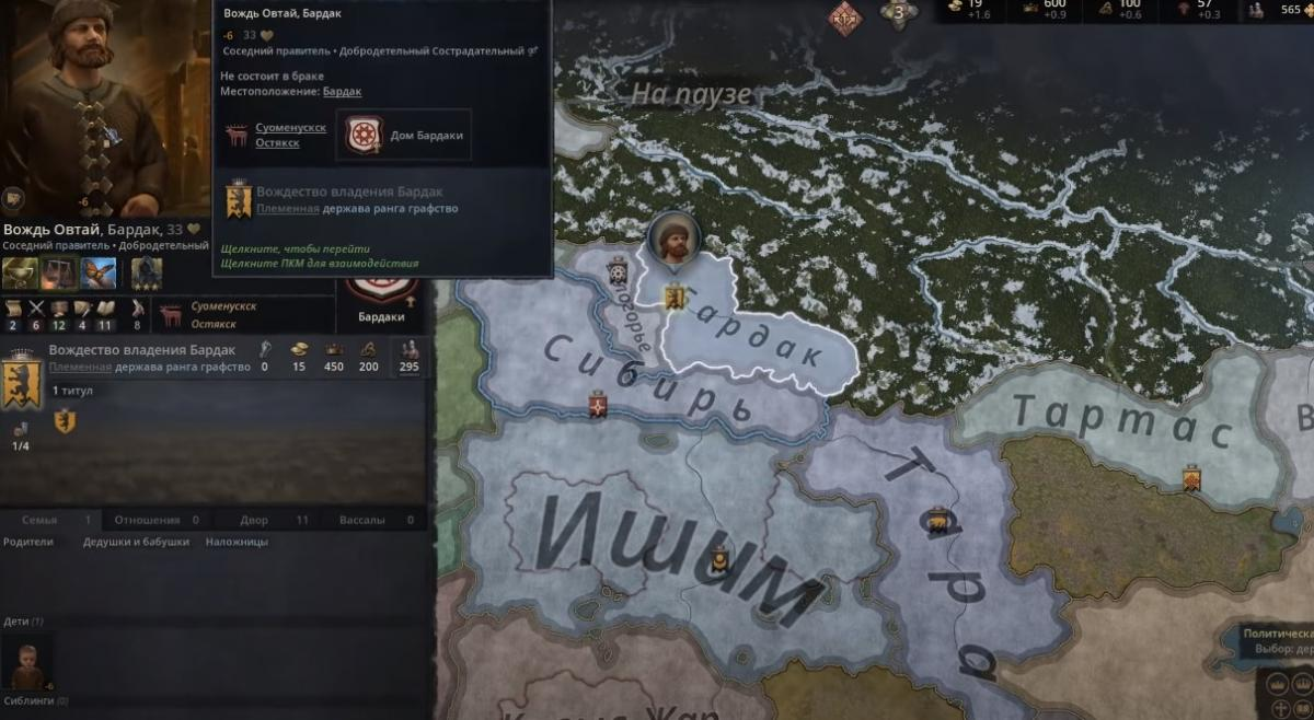 Гайд по войнам и армиям в Crusader Kings 3