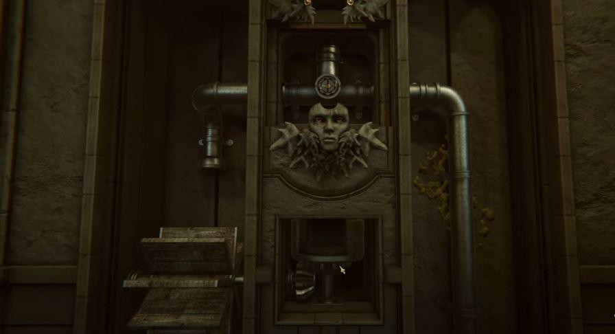 Прохождение The Room 4: Old Sins