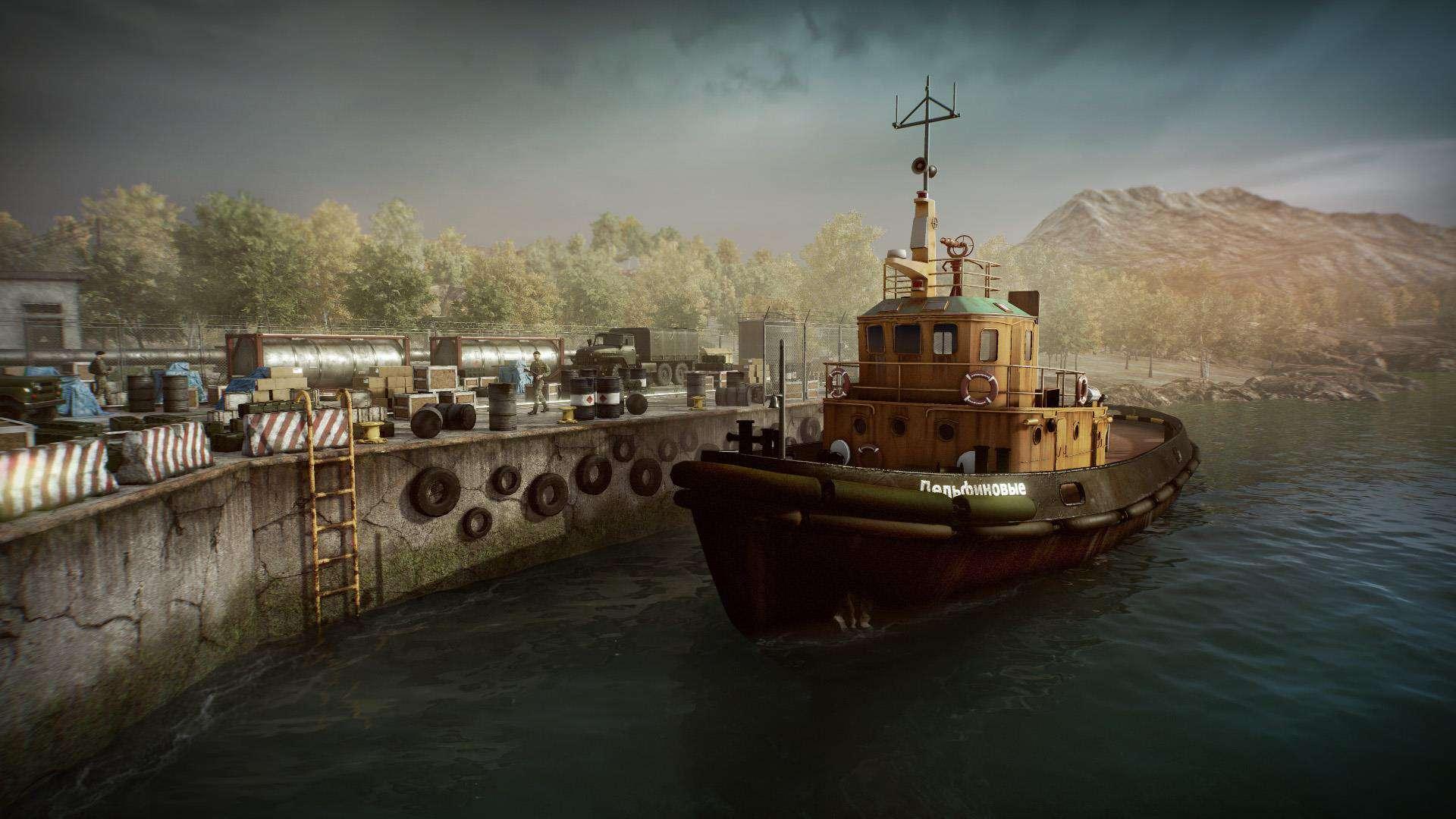 подводная лодка курск. все про эту трагедию