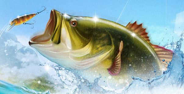 Игры рыбалка клиентские #2