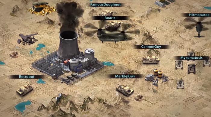 epic war llc machine zone