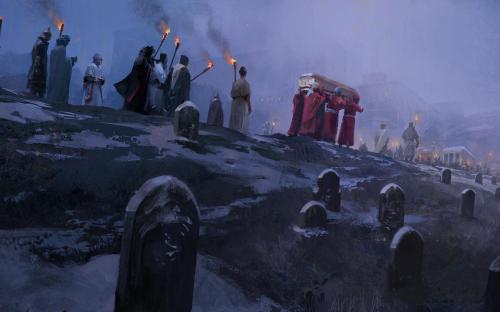 Сосоздатели Civilization рассказали о готовящейся стратегии 10 Crowns