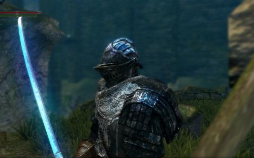 Обновлённый Dark Souls Overhaul Project выложен в свободный доступ