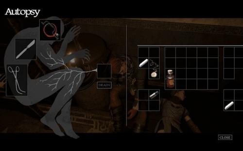 Разработчики Pathologic 2 рассказали об извлечении органов из трупов