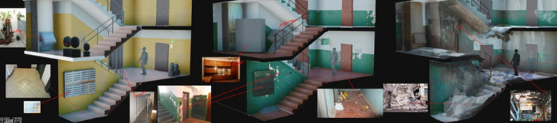 Escape From Tarkov: новая карта улицы Таркова - подробности