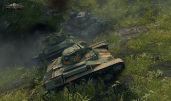 Легкие танки в World of Tanks
